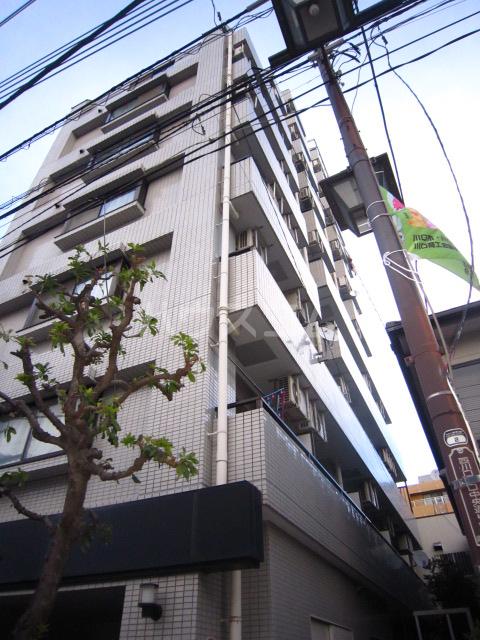 クリオ西川口壱番館外観写真