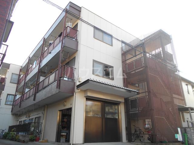 寺田コーポ外観写真