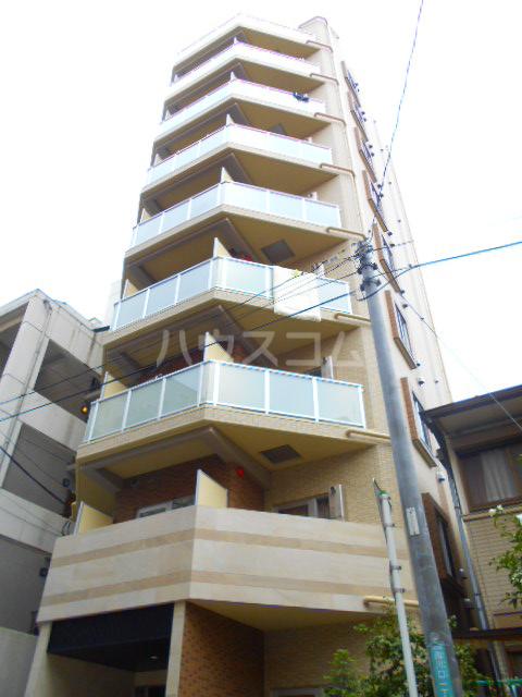 アルファコート西川口12外観写真