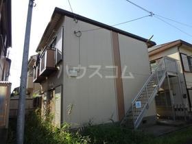 横塚ハイツ外観写真