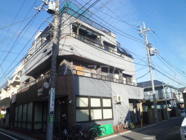 メゾン田巻外観写真