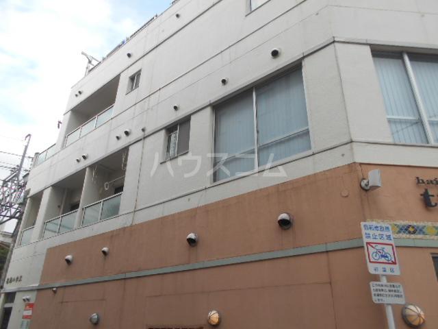 名島ハウス外観写真