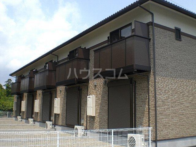 Casa Kouda A棟外観写真