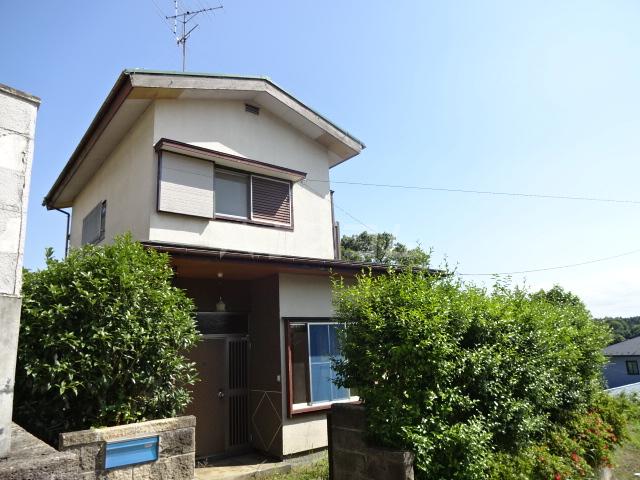 リプロハウス若葉区川井町外観写真