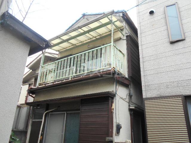 小松川4丁目貸家外観写真