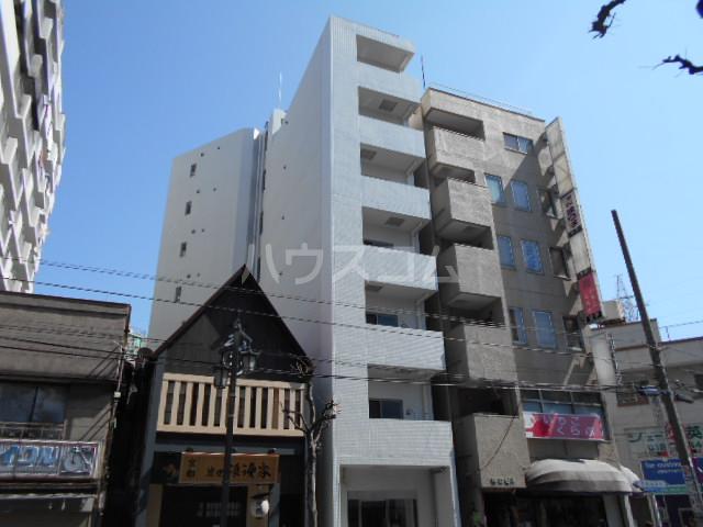 東京tebikiビル外観写真