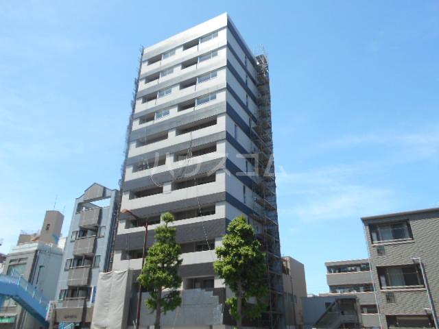 HIRAI RISE外観写真