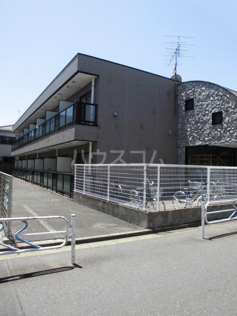 サンクレール平井外観写真