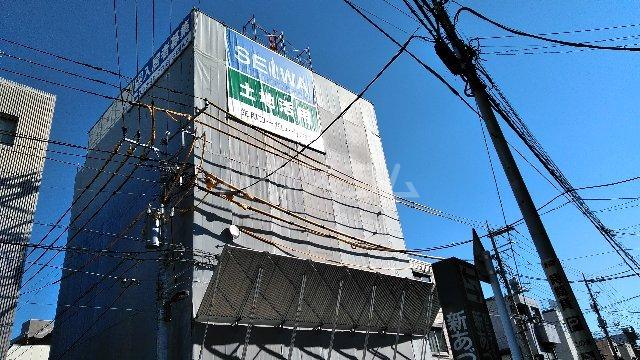 (仮称)涌井様マンション外観写真