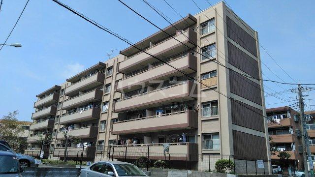 長尾住宅9号棟外観写真