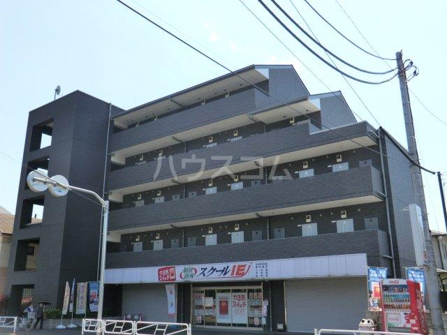 アヅマ第6ビル外観写真