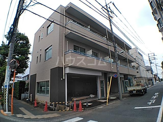 (仮称)YUTAKA625外観写真