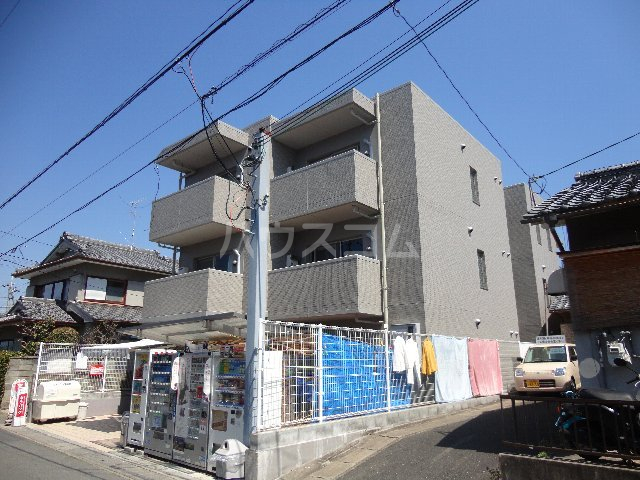 ORYZA嵯峨野外観写真