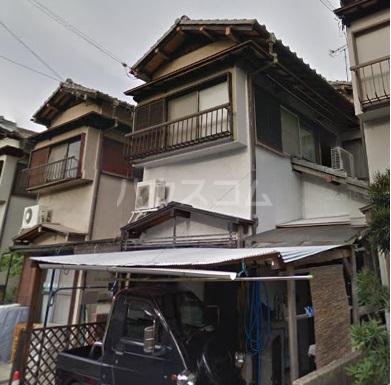 鶏冠井町沢ノ東貸家外観写真