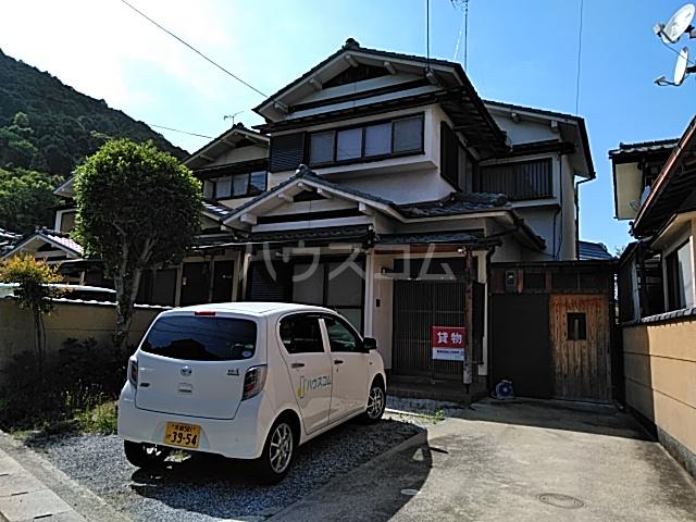 嵐山谷ケ辻子町戸建外観写真