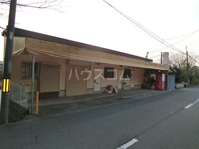 松尾寺 ワンルーム外観写真