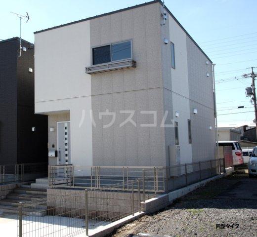 陸田栗林1-8-2 KODATEXⅤ A棟外観写真