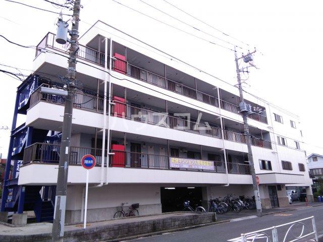 第11昭栄マンション外観写真