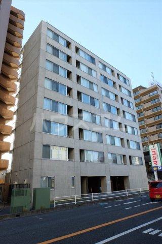 URBAN SELECT MUSASHIURAWA外観写真