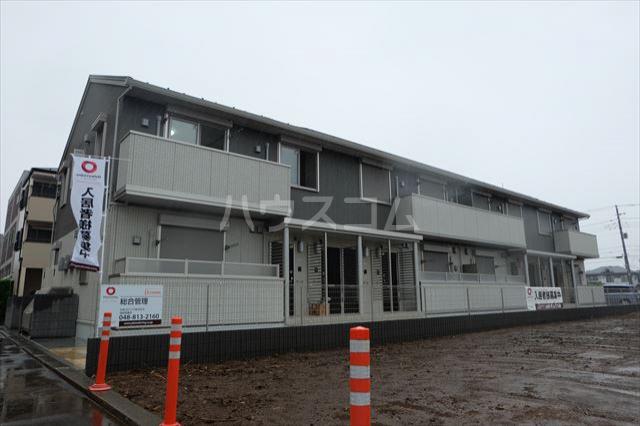 (仮)D-room桜区南元宿2丁目 Ⅰ外観写真