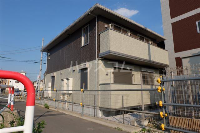 (仮)D-room桜区南元宿2丁目 Ⅱ外観写真