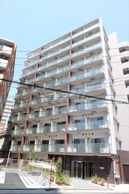 N-stage武蔵浦和外観写真