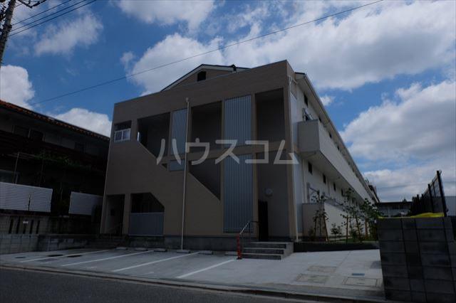 WILL POLIS武蔵浦和外観写真