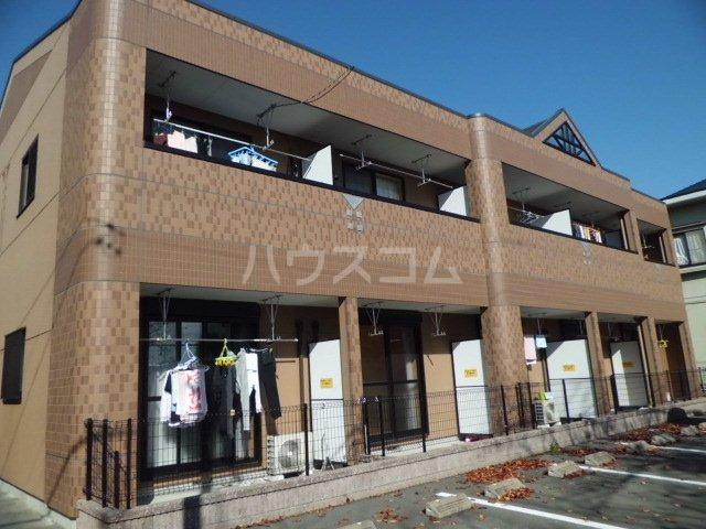 サンコート桜外観写真