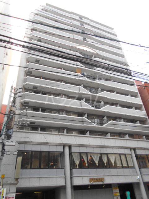 エステートモア赤坂外観写真