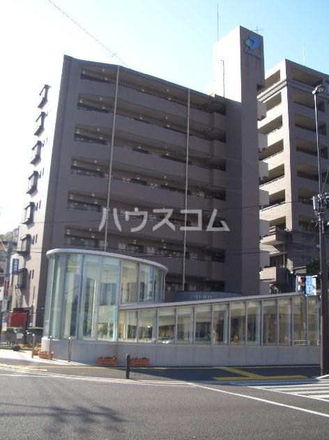 ダイナコートエスタディオ桜坂外観写真