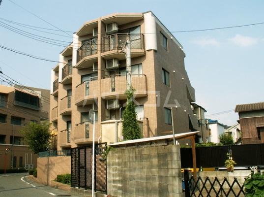 ロイヤルコンフォート六本松外観写真