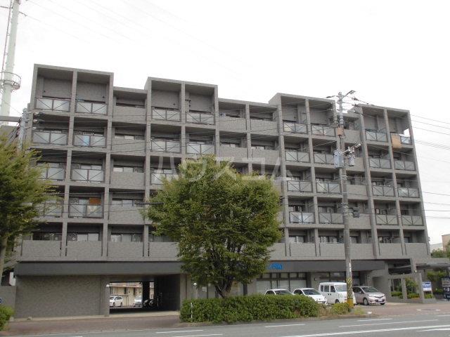 レシェンテ・ヴィラ東福岡外観写真