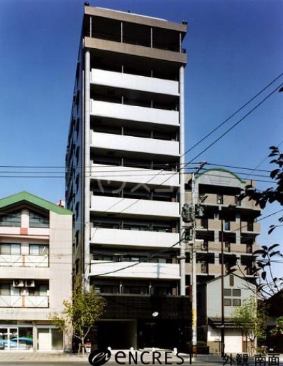 エンクレスト吉塚外観写真