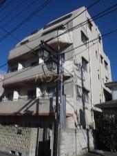エステート目黒本町外観写真