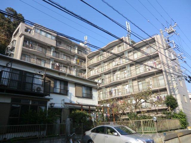 コア・シティ新横浜外観写真