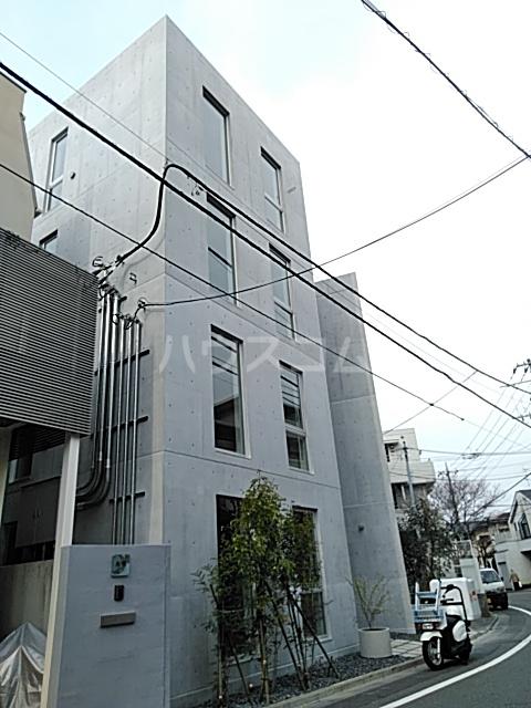 SAKRAS桜新町外観写真