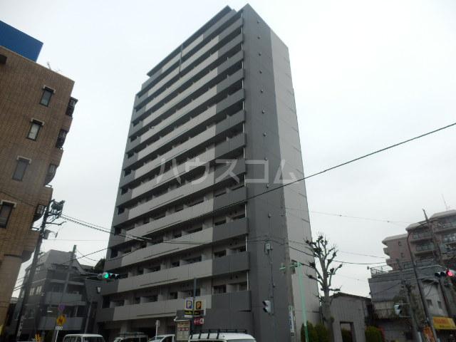 メインステージ蒲田Ⅴ外観写真