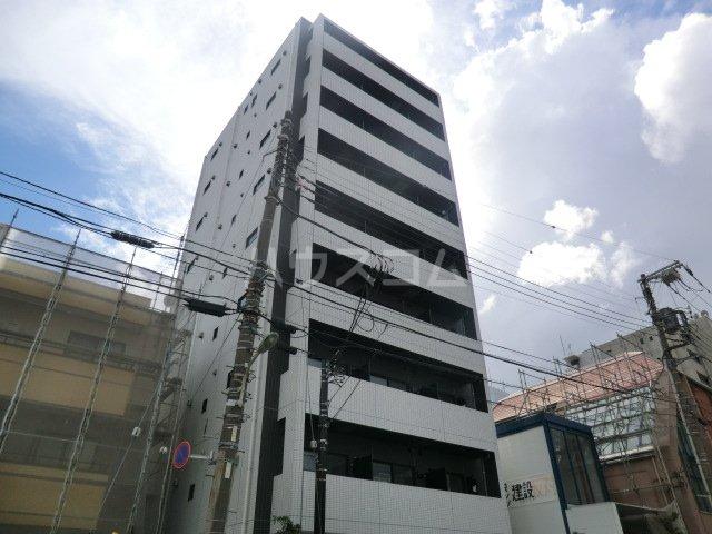 セジョリ蒲田外観写真