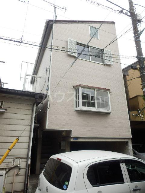 羽田2丁目貸家外観写真
