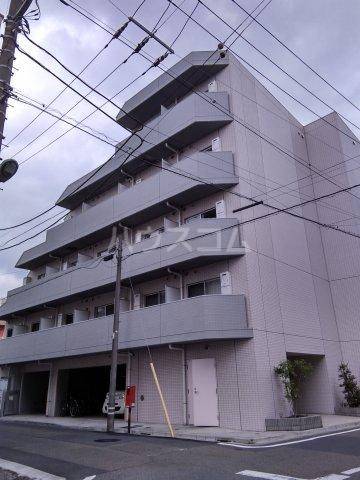パティーナ京急蒲田外観写真