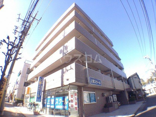ライオンズマンション柴又駅前外観写真