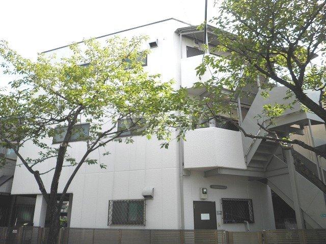 コーポ・JUN外観写真