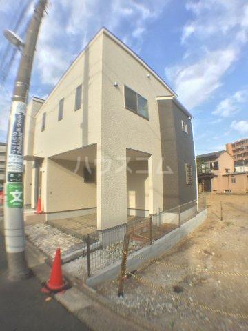 青戸4丁目戸建 B棟外観写真