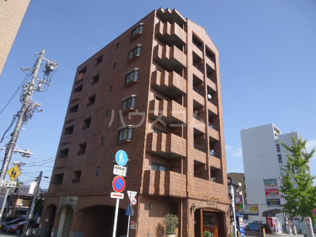 STUDIO NANBU外観写真