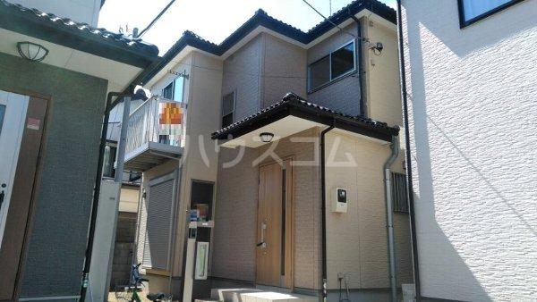 五関曽谷3丁目貸家2号棟外観写真