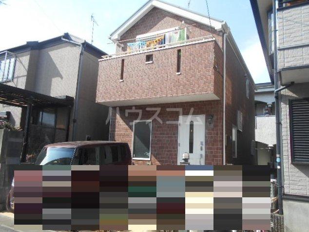 須和田1丁目貸家外観写真
