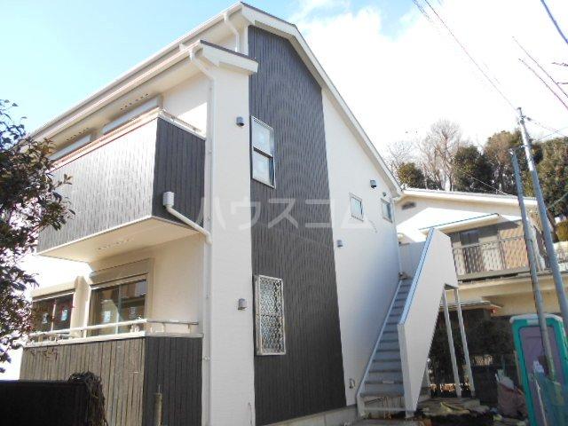 (仮称)大曽根台9-35共同住宅新築計画外観写真
