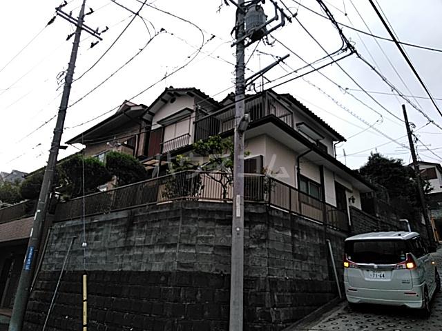 高田ヒルズ(MY邸)外観写真
