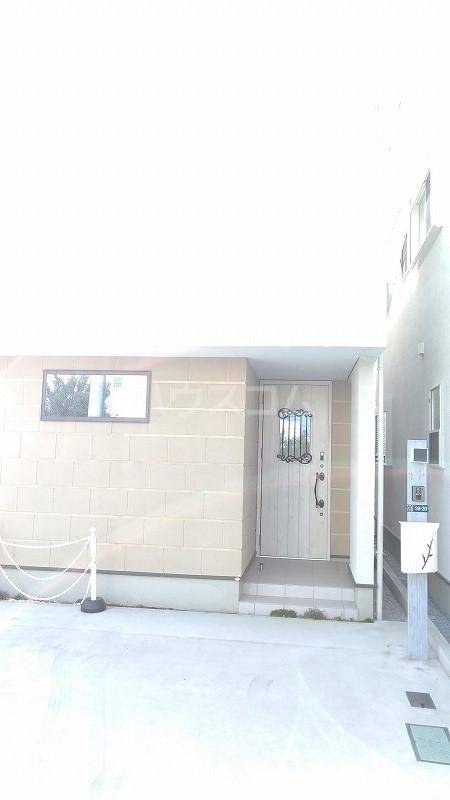 井田一丁目戸建外観写真