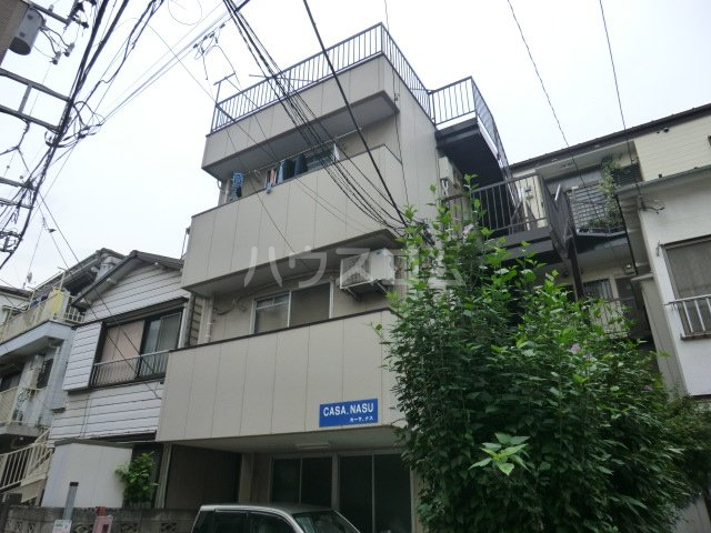 CASA・NASU外観写真